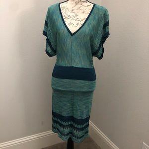 Buffalo Dress